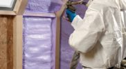 Systemy natryskowe – natryskowe pianki poliuretanowe